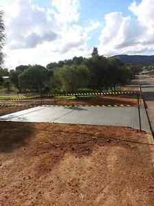 Concreting Northam Northam Area Preview