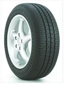 15 inch All Season tires (4) Very Low Mileage