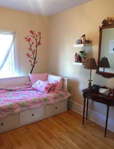 URGENT: SANDY HILL/UOTTAWA ROOM AVAILABLE JULY 1ST