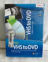 ROXIO VHS TO DVD TRANSFER SYSTEM