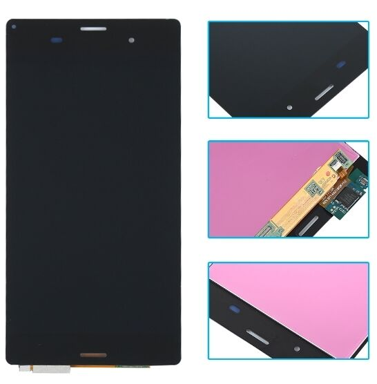 Sony Ericsson For Sony Xperia Z3d6603 D6643 Lcd Display T...