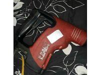 Hammer drill HILTI
