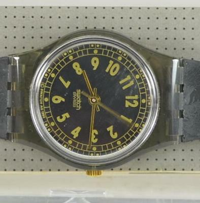 G007 Swatch Ladies or Kids Classic Sixy Five Lei LM107 Watch NOS Swiss SW1.19