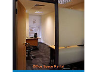 ** WEST REGENT STREET - CENTRAL GLASGOW (G2) Office Space to Let in Glasgow
