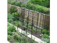 Garden Vine Arch