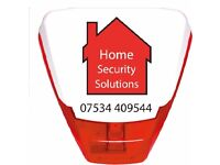 Home Security Systems, Domestic CCTV Systems and Small Electrical Works
