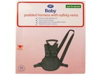 Boots Baby Harness