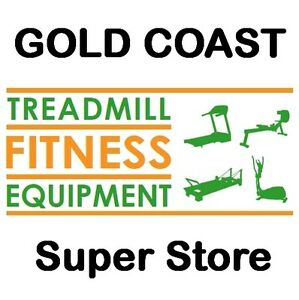BIGGEST RANGE OF TREADMILLS ON THE GOLD COAST- SALE NOW ON Upper Coomera Gold Coast North Preview