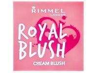 Rimmel royal blush