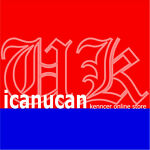Kenncer Online Store by icanucan