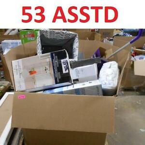 53 AS IS CONSUMER GOODS W/MANIFEST LOT - SEE COMMENTS 109750310