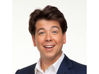 2 x Michael McIntyre Work In Progress Comedy Night Tickets FRIDAY 12TH AUGUST (TODAY!) SOHO LONDON