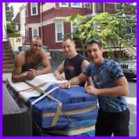 CHEAP -- MOVERS / MOVING -- Toronto and GTA