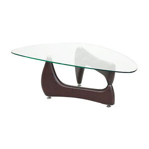 Chic and stylish coffee table