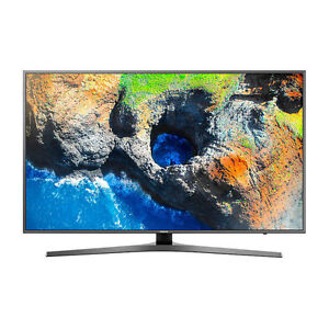 """Experience A BRAND NEW 55"""" SAMSUNG 4K SMART TV, WITH WARRANTY"""
