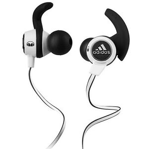 ONLY 60 !!!!!Brand New sealed in the box Adidas Monster Earphone