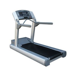 Life Fitness 93Ti Commercial Treadmills-GREAT SHAPE
