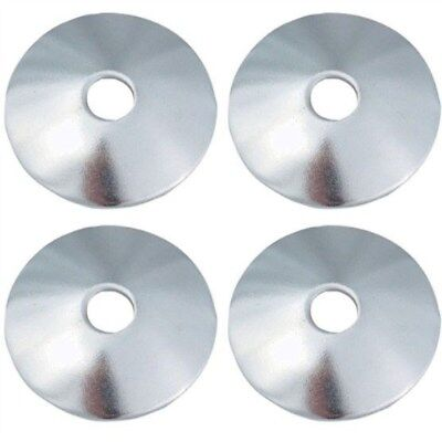 Gibraltar Metal Cymbal Stand Cup Washers (4), -