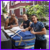 Toronto and GTA --- CHEAP --- MOVERS / MOVING --- $30 per hour
