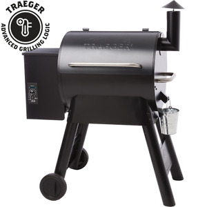 Traeger Grill PRO SERIES 22 GRILL
