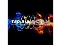 PETERHEAD TERRACLEAN & AUTO SERVICES