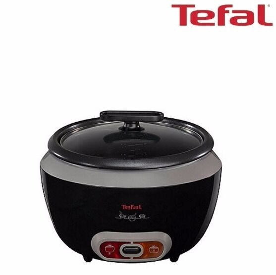 Rice Cooker and Steamer, Tefal Brand, Almost New, Debenhams Product ...