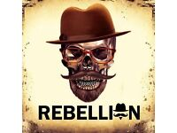 Now hiring at Rebellion