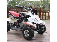 Hawkmoto 50cc quad