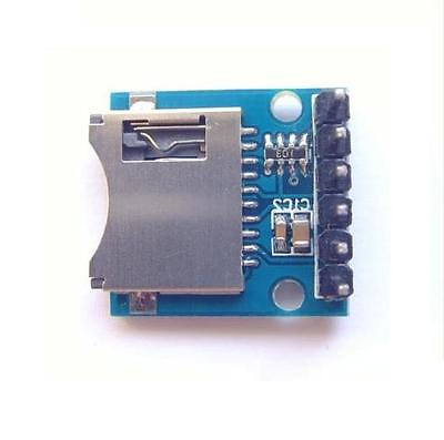 Mini Sd Card Module Memory Module Micro Sd Card Module For Arduino Avr Arm Ca Ne