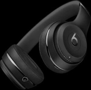 Beats solo 3.0 wireless