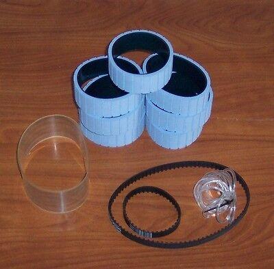 Ot-99st1250s Belt Kit For Streamfeeder St1250 Belt Kit Std Gate