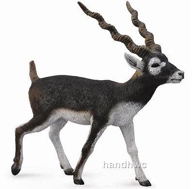 CollectA 88638 Blackbuck Antelope Model Toy Replica - NIP
