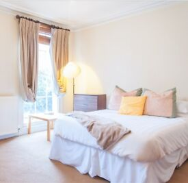 Double Room, Marylebone, Central London, Edgware Road, Regent's Park, Zone 1, Bills Included, gt1