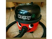 Henry Hoover NOT WORKING/SPARES AND REPAIRS