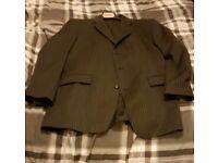 Beautiful 2 piece Calvin klein suit