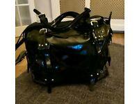 Il Tutto Nico Change Bag