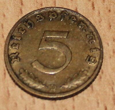5 Pfennig 1936 d