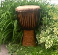 Cours de percussion africaine, Laval, St-François