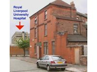 Great student house *literally* 5 mins from Uni