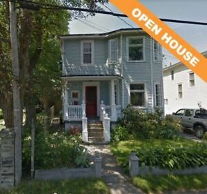 Historic 90 year old 2 storey in highly sought after location