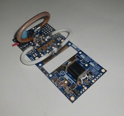 Ham Radio 222mhz - Power Amplifier Module 1500W WITHOUT MOSFET (220-225mhz)