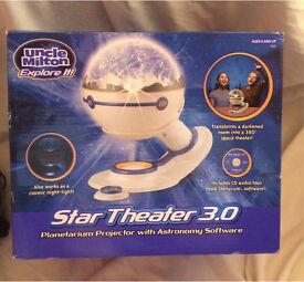 Star theatre 3.0