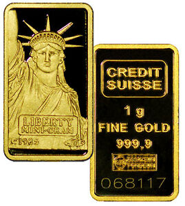 Credit-Suisse-1-Gram-9999-Gold-Bar-New-Sealed-With-Assay-Certificate-SKU26513