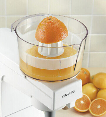 AT995 KENWOOD CITRUS JUICER FOR CHEF/MAJOR  GENUINE ACCESSORY IN HEIDELBERG for sale  Shipping to United States