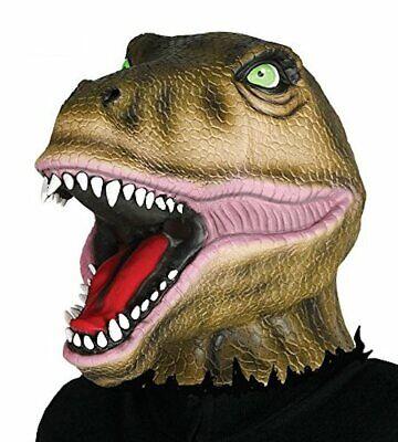 urier Mask T-Rex Kostüm Party Extinct Tier GU2571 (Tyrannosaurus Rex Kostüm)