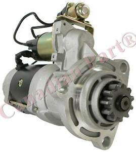 New DELCO Starter for VOLVO ACL42 / ACL64 Series,VHD SDR0315