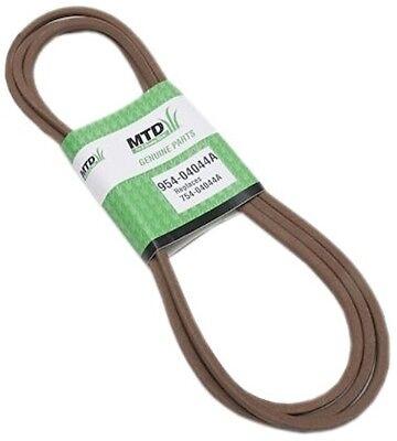 Mtd Oem Lawn Mower Belt (Genuine OEM MTD Cub Cadet Deck Belt RZT50 Lawn Mower 954-04044A)