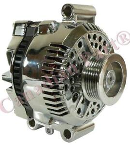 New FORD Alternator for FORD E-SERIES VANS,EXPLORER AFD0026