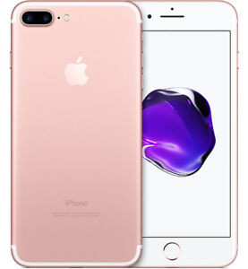 iPhone 7 regular size 32 g Immaculate
