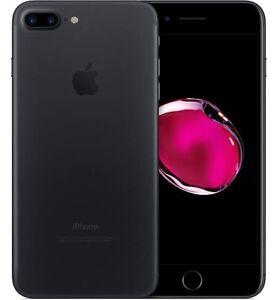 Swap my iPhone 7plus 128gb for Samsung S9plus